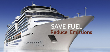 Save Fuel- Reduce emissions